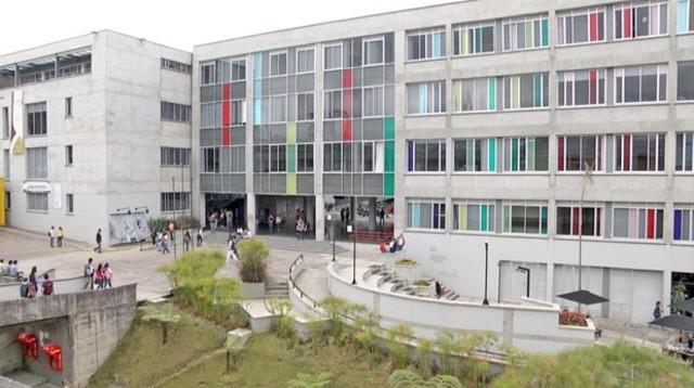 Creación de la Universidad de caldas