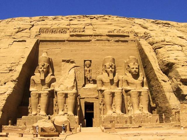 4.3: The New Kingdom of Egypt