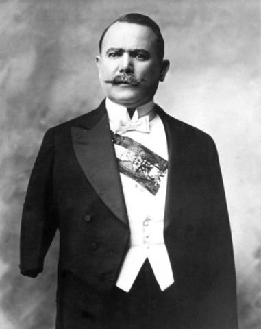 Presidencia de Álvaro Obregón