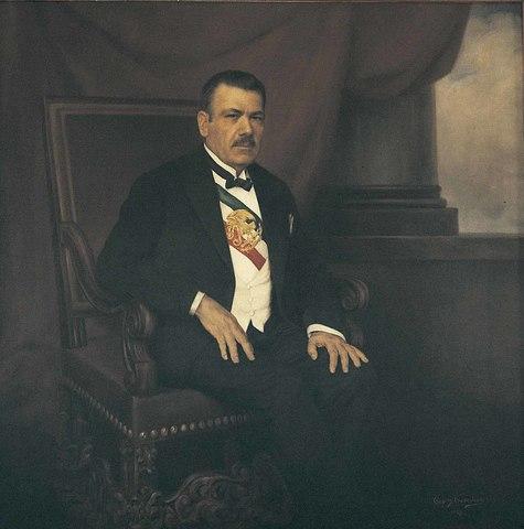Presidencia de Plutarco Elias Calles