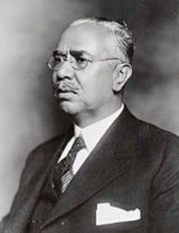Pascual Ortiz Rubio Presidente