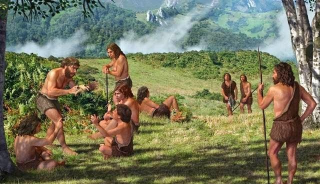 Comunidad Primitiva (Aprox. 150 000 a 6 000 a.C).