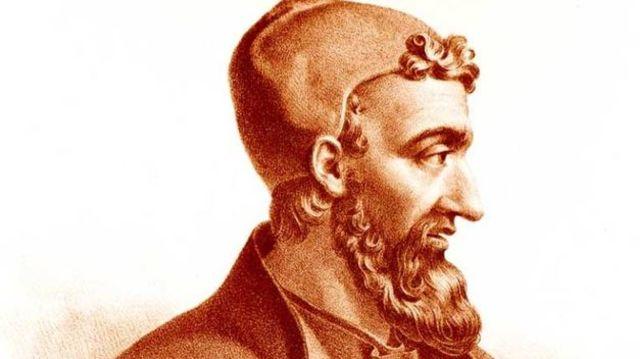 Galeno (Aprox. 130 a.C).