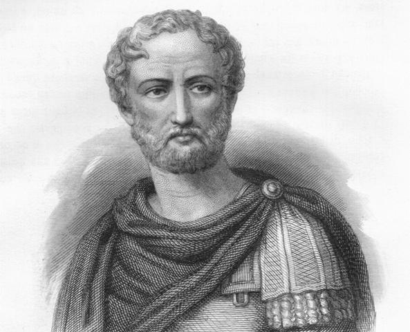 Plinio el Viejo (Aprox. 23 – 79 d.C.)