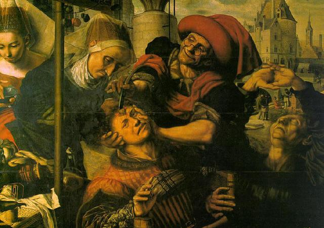 Edad Media (Aprox.476 d.C).
