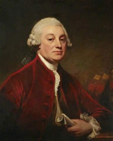 Percival Pott (1775).