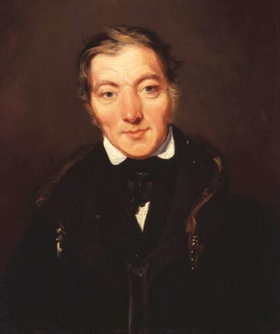 Robert Owen (1828).