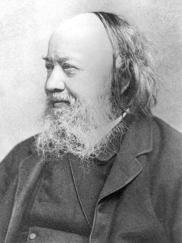 Edwin Chadwick (1832 Aprox.).