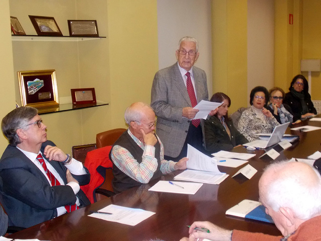 Comité Oficial y el Patronato de Turismo