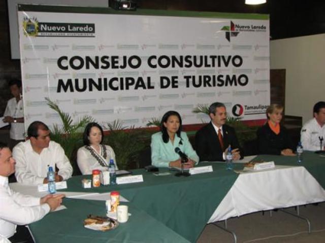 Consejo Nacional de Turismo