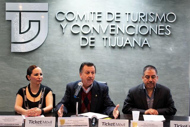 Se consolida la Comisión Nacional de turismo