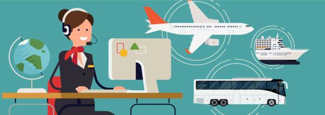 Reglamento de agencias de viajes.