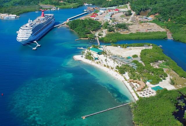 Reglamento de operadores de marinas y Puertos turísticos.