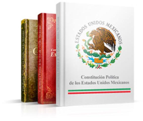 Reforma al articulo 73 constitucional.