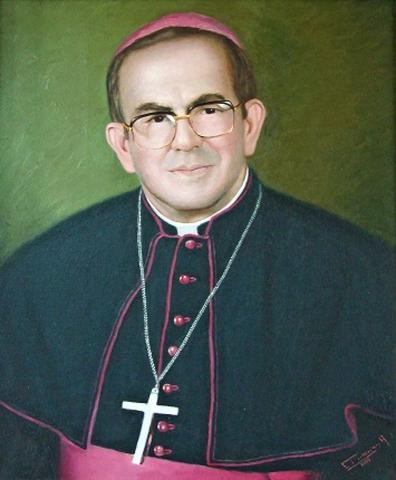 Monseñor Isaias Duarte Cancino llega a Cali.