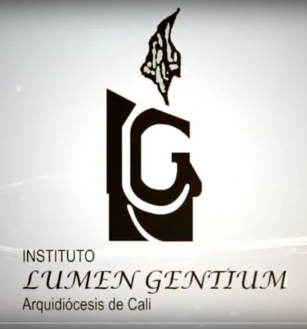 Inaguracion del Instituto Superior Lumen Gentium