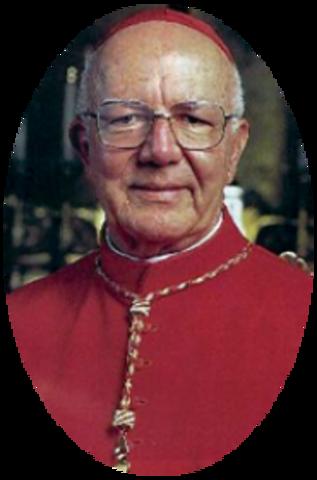 Nuevo Arzobispo en Bogota
