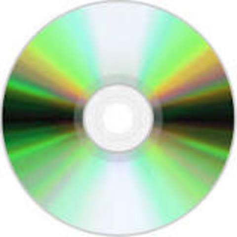 Invenção dos Compact Discs