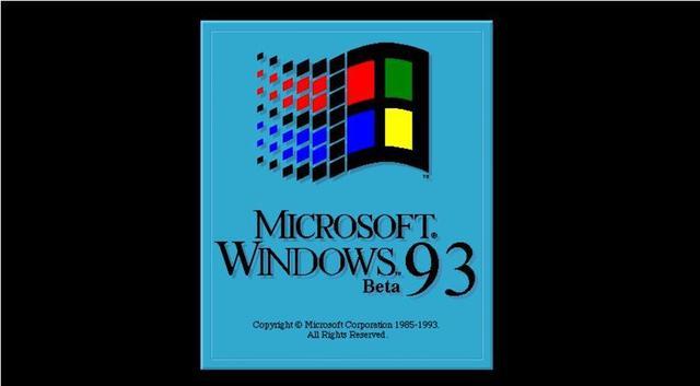 Popularização do Microsoft Windows