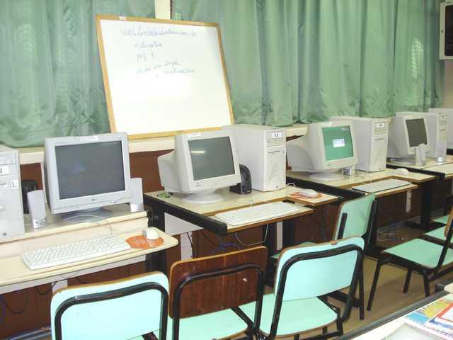 Meu primeiro curso de informática