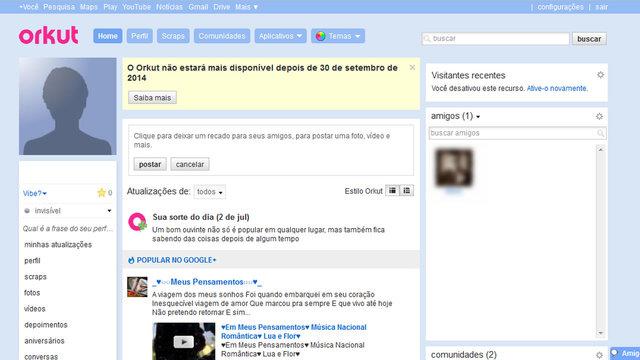 Orkut