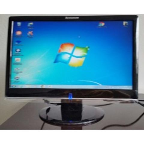 LCD utrapassa CRT