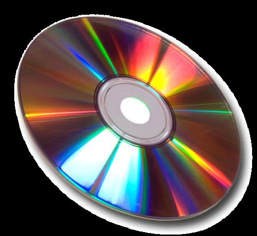 El primer CD de Sony y Philips.