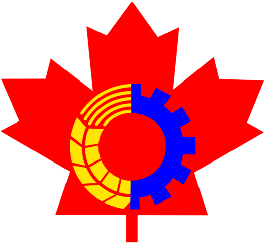 The Communist Party of Canada
