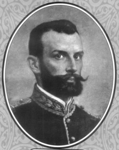 Año 1904 (Planteamientos del General Rafael Uribe Uribe acerca de la Salud Ocupacional).