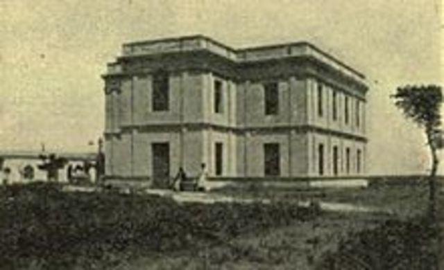 Colegio Adventista del Plata