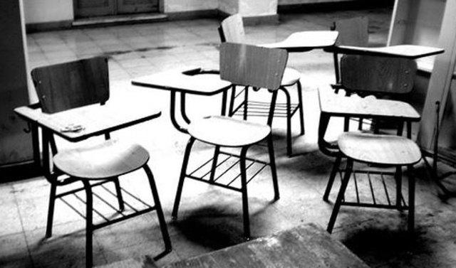 Desercion estudiantil reducida