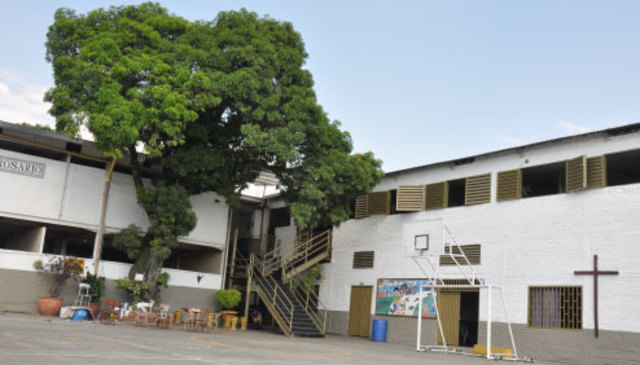 Inauguración del Ceres Jamundí