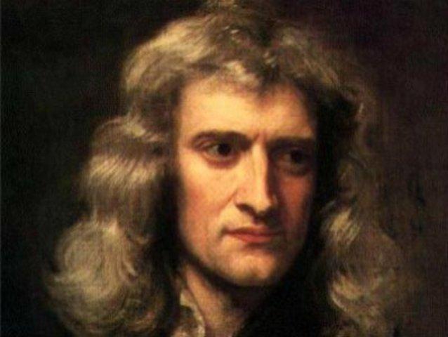 Исаак Ньютон (Issac Newton), основоположник математического анализа
