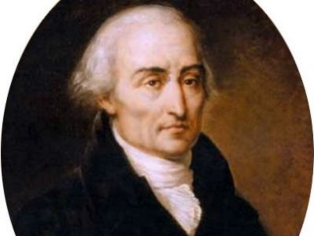 Жозеф Лагранж (Joseph Lagrange), упростивший работы Ньютона