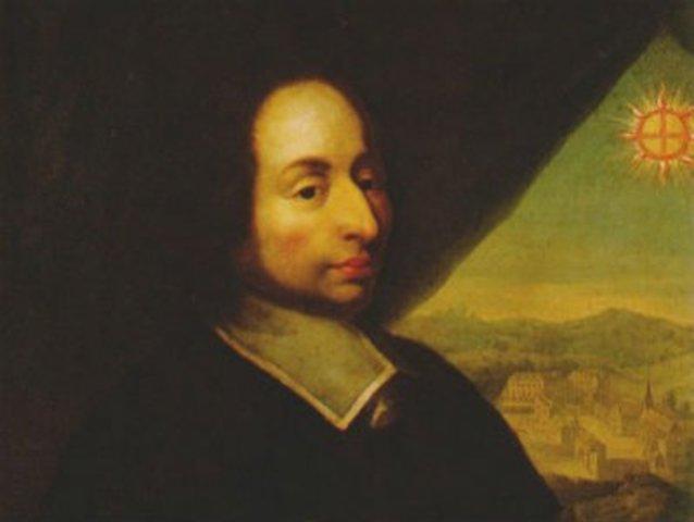 Блез Паскаль (Blaise Pascal), изобретатель первого калькулятора