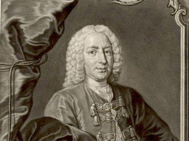 Даниил Бернулли (Daniel Bernoulli), создавший основы аэродинамики