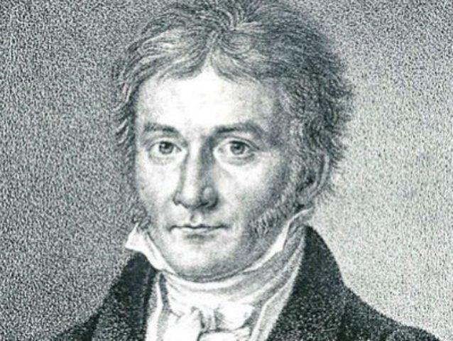 Карл Фридрих Гаусс (Carl Freidrich Gauss) стоит за всем, что мы знаем о статистике