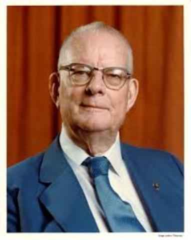 Edward W. Deming - métodos estadísticos de calidad