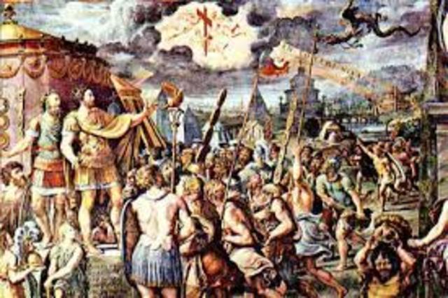 EL BAJO IMPERIO (305-476)