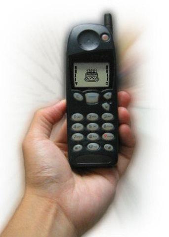 SMS (Mensaje de texto)