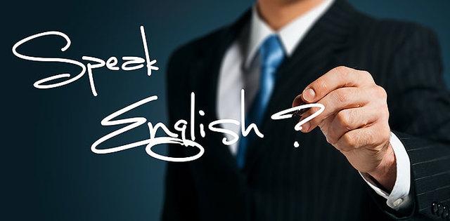 Entré a la capacitación Ingles para Relaciones Laborales