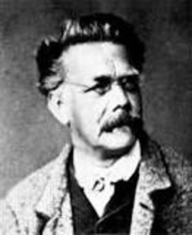 Ludwig Otto Hesse