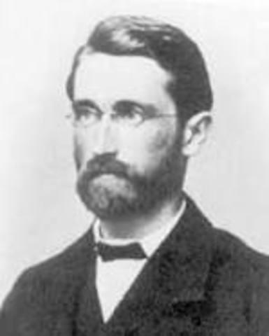 Julius Wilhelm Richard Dedekind
