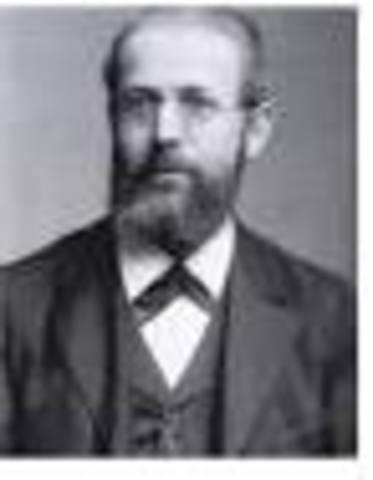 Eugène Rouché