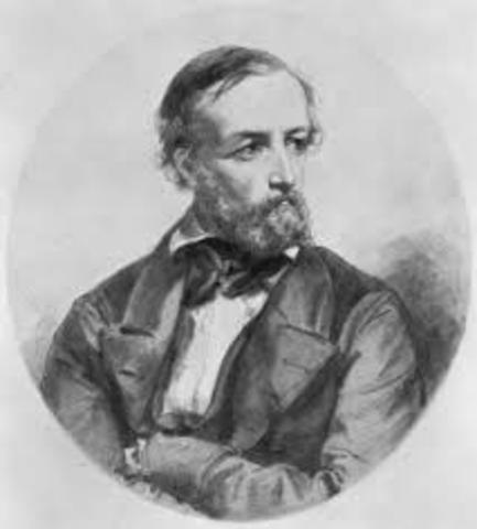 Peter Gustav Lejeune Diriclet