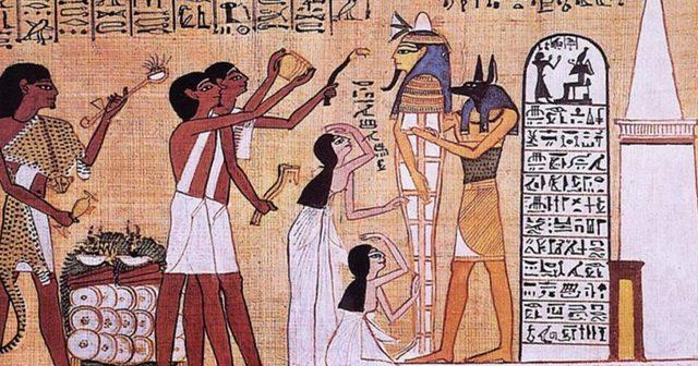 Egipcios II