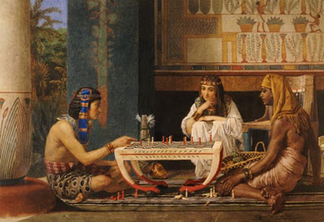 Egipcios III
