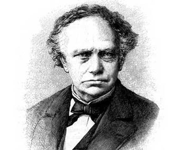 Charles Hermite (Sobre la función exponencial)