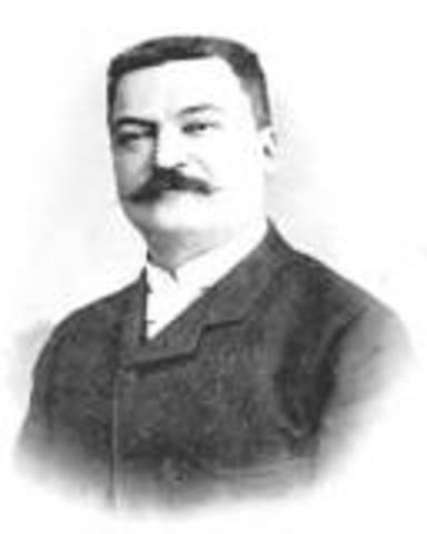François Édouard Anatole Lucas