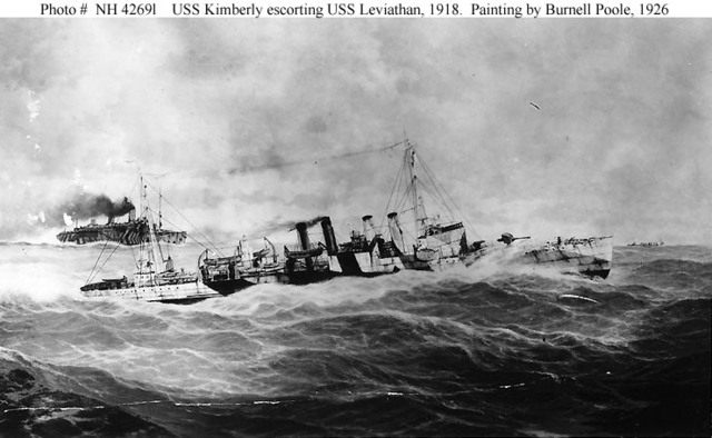 Tha Atlantic War